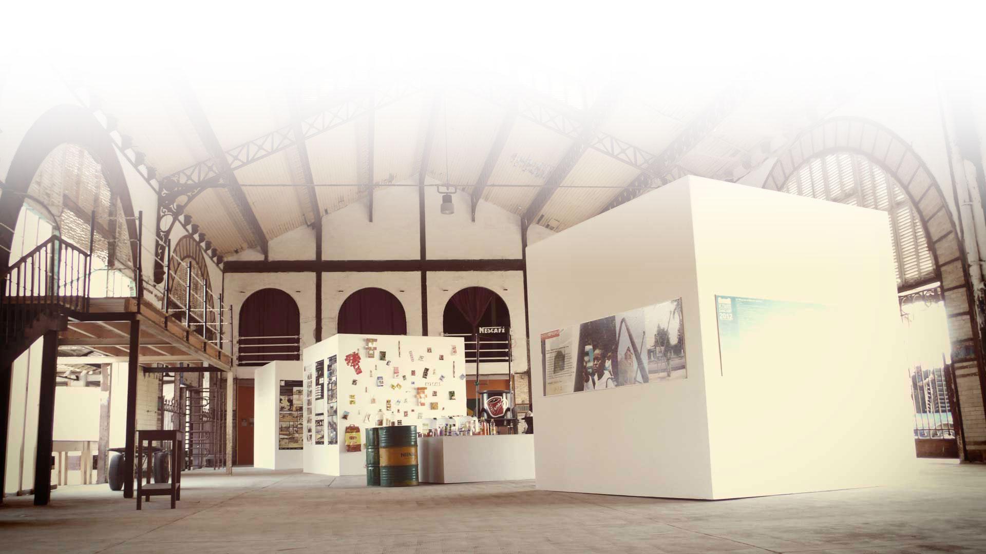 Dak'art 2012
